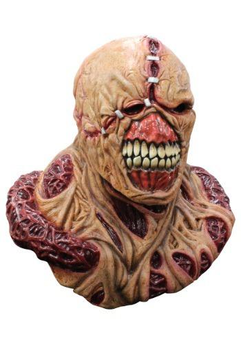 Máscara Nemesis de Resident Evil