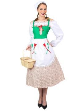 Disfraz de alemán adulto de lujo