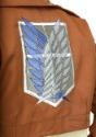 Deluxe Attack on Titan Mikasa Costume