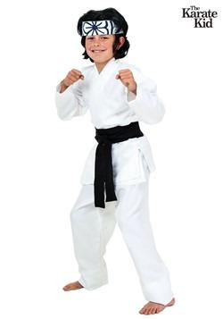 Disfraz infantil de Daniel San