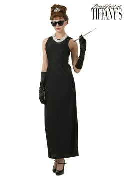 Holly Golightly de Breakfast at Tiffany's talla extra