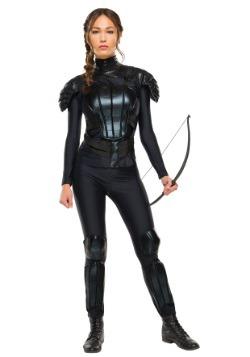 Disfraz de Katniss de Sinsajo para adulto
