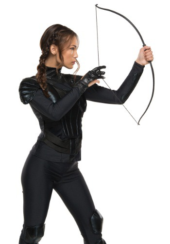 Guante de Katniss de Los juegos del hambre para adulto