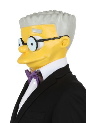 Máscara de Smithers