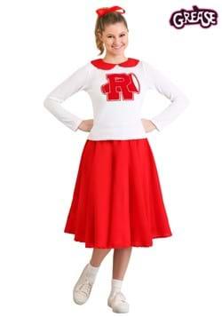 Disfraz de porrista Rydell High de Vaselina para mujer