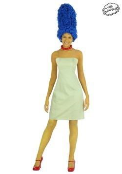 Disfraz de Marge con peluca