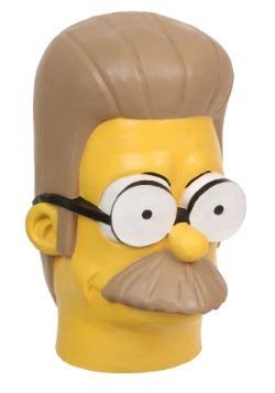 Máscara de Ned Flanders
