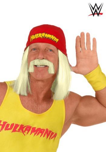 Peluca de Hulk Hogan