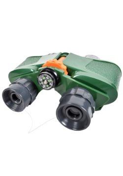Binoculares de caza de juguete Maxx Action