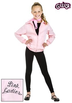 Chaqueta para mujer Pink Ladies deluxe