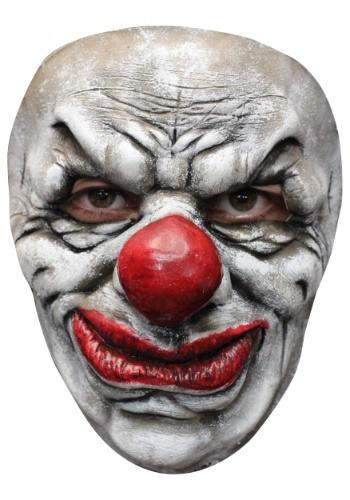 Máscara de payaso para adulto #2