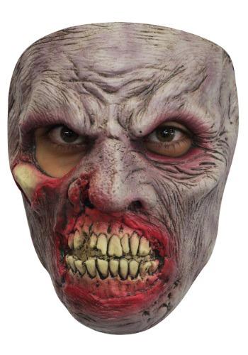 Máscara de zombi para adulto #9