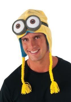 Sombrero de Laplander de Minions