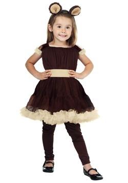 Disfraz para de osita para niños pequeños