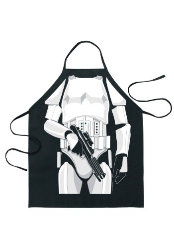 Delantal de Stormtrooper de Star Wars