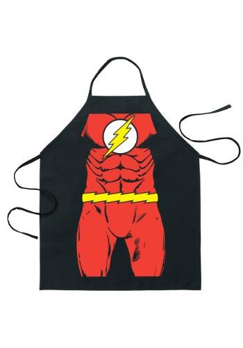 Delantal de The Flash