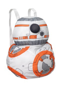 Bolsa de BB8 de Star Wars Episodio 7
