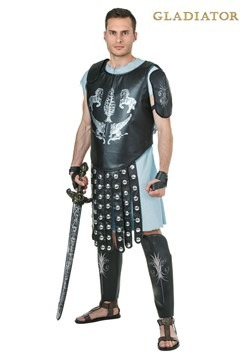 Disfraz de Gladiador Maximus para hombre