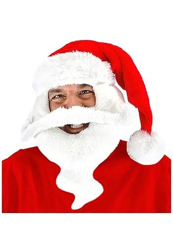 Gorro de Santa con barba