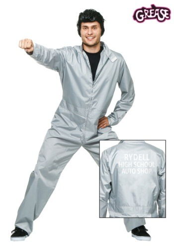 Además de Grease Lightning Jumpsuit