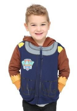 Sudadera con capucha de Paw Patrol para niños