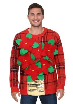 Suéter Poinsettia