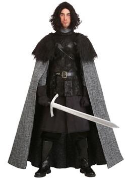Disfraz de Rey Oscuro del norte talla extra