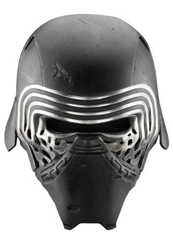 Star Wars: Casco de Kylo Ren Premier The Force Awakens