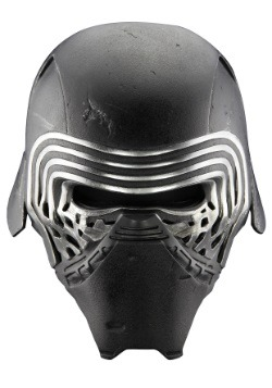Star Wars: Casco de Kylo Ren Premier The Force Awakens
