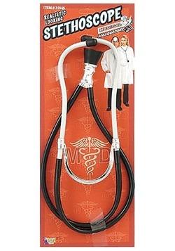 Estetoscopio de doctor
