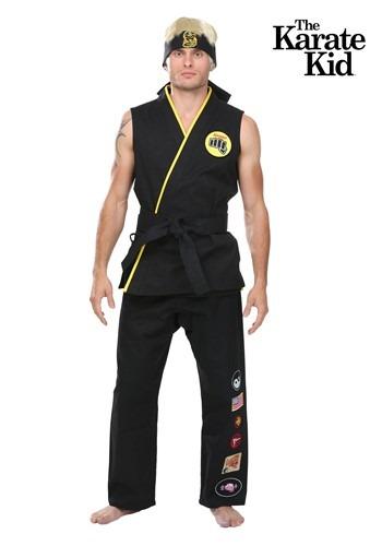 Disfraz de Cobra Kai Super Elite
