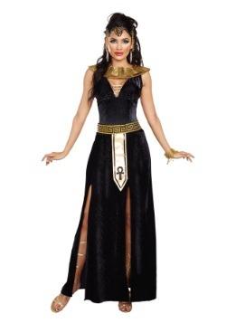 Disfraz de Cleopatra exquisito
