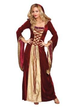Disfraz de Lady of the Thrones para mujer
