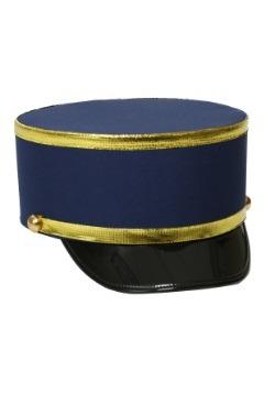 Gorra de conductor infantil