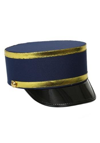 Sombrero de conductor para adulto