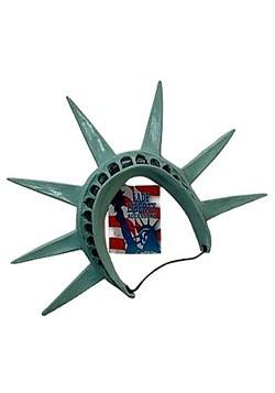 Tiara de la Estatua de la Libertad
