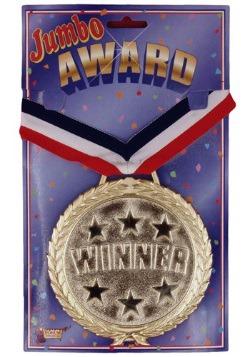 Collar de ganador del premio