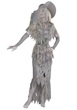 Disfraz fantasmagórico para mujer
