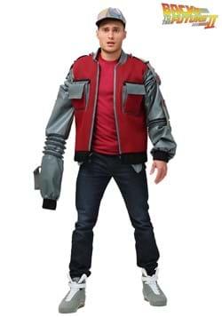 Chaqueta auténtica de Marty McFly