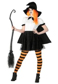 Disfraz para mujer Bruja Punky