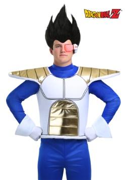 Accesorio de armadura Dragon Ball Z Saiyan para adulto