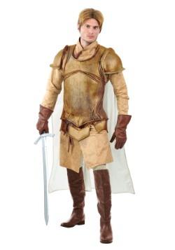 Disfraz de caballero renacentista talla extra para hombre