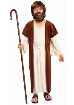 Disfraz infantil de pastor
