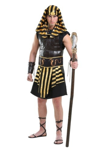 Adult Plus Ancient Pharaoh