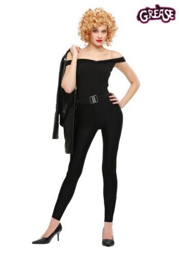 Disfraz de Sandy Mala de Vaselina para mujer