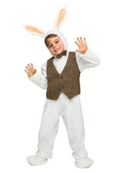 Disfraz de conejito de Pascua clásico adulto