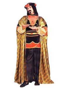 Disfraz de sultán para adulto