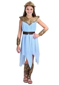 Disfraz de chica de Atenas