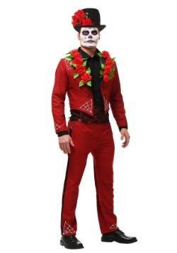 Disfraz de Día de Muertos para hombre