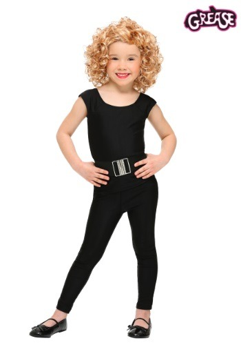 Toddler Grease Bad Sandy Costume